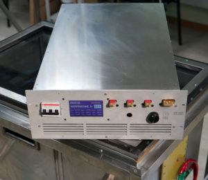 TGE power supply unit